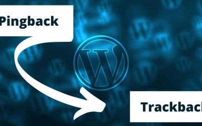 Trackback e Pingback in WordPress: I 2 Sconosciuti SEO